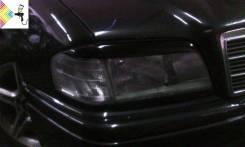 Накладка на фару. Mercedes-Benz C-Class, S202, W202