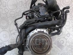 Двигатель в сборе. Volkswagen Touran Двигатель BLS. Под заказ