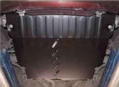 Защита двигателя. Toyota Passo Sette, M502E, M512E Двигатель 3SZVE