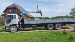 Hino Profia FR. Продаю грузовик HINO Profia, 11 000куб. см., 15 000кг.