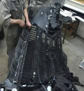 Дефлектор радиатора. Lexus NX200t, AGZ10, AGZ15 Двигатель 8ARFTS. Под заказ