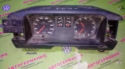 Панель приборов. Audi 80, B2