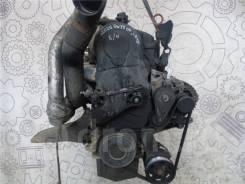 Двигатель в сборе. Volkswagen Transporter Двигатель AXC. Под заказ