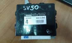 Блок управления abs. Toyota Vista, SV50 Toyota Vista Ardeo, SV50, SV50G Двигатель 3SFSE