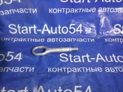 Крюк буксировочный. Volkswagen: Caddy, Passat, Passat CC, Eos, Jetta, Touran, Golf, Scirocco, Sharan Двигатели: ATM, AWC, BCA, BDJ, BGU, BJB, BKC, BLS...