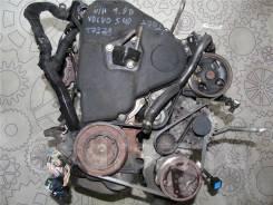Двигатель в сборе. Volvo: V40, S40, V60, S90, XC70, XC60, S80, XC90, S60 Двигатели: B4202T21, B4204T11, B4204T19, B4204T21, D4204T8, B4204T, B4204T2...