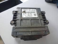 Блок управления акпп, cvt. Volkswagen Golf, 1K1 Audi S3, 8PA Audi A3, 8PA Двигатель AXW