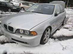 Крепление бампера. BMW 8-Series BMW 5-Series, E39 BMW 7-Series BMW X5 Двигатели: M62B44, M62B35, M62B35T, M62B35TU, M62B44T, M62B44TU, M62TUB35, M62TU...