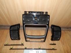 Решетка вентиляционная. Geely Emgrand EC7, 1, 2