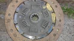 Диск сцепления. Лада 2103, 2103 Двигатели: BAZ2101, BAZ21011, BAZ2103, BAZ2106