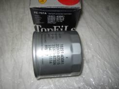 Фильтр топливный, сепаратор. Toyota ToyoAce Toyota Dyna Daihatsu Taft Двигатель 15BFT