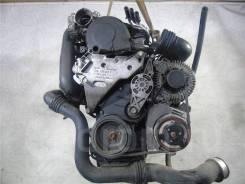 Двигатель в сборе. Volkswagen Passat Двигатель BXE. Под заказ