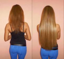 Наращивание , окрашивание , коррекция волос
