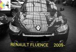 Накладка на фару. Renault Fluence, L30R, L30T K4M, M4R, H4M, K4M839, M4R751, M4R714, K9K837, K9K836, K9K834, K9K832