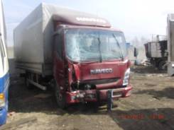 Naveco. Продаётся грузовик , 3 000кг.