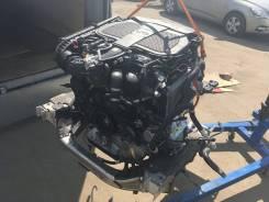 Двигатель 276 Мерседес X166 W222 M 276 S350 S400