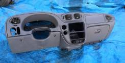 Панель приборов. Chevrolet TrailBlazer, GMT360 Двигатель GMT360