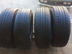 Michelin Latitude X-Ice 2. Зимние, без шипов, 5%, 4 шт