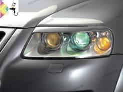 Накладка на фару. Volkswagen Touareg BHX