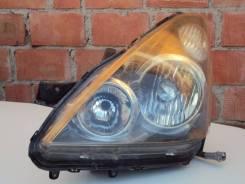 Фара. Toyota Wish, ZNE10, ZNE10G, ZNE14, ZNE14G Двигатель 1ZZFE