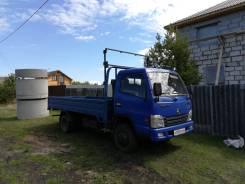 Baw Fenix. Продам грузовик BAW Fenix 462, 2 500куб. см., 3 000кг.