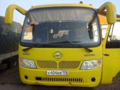 Higer KLQ6728. Продам автобус kинг лонг нiger KLQ6728G, 24 места