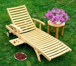 Садовая мебель и игровые площадки. Под заказ