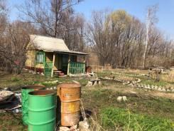 Дачный участок в ЕАО р-н Владимировки. 1 209кв.м., собственность, электричество, вода