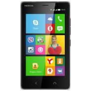 Nokia X2. Б/у, Черный, Dual-SIM