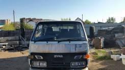 Toyota Dyna. Продается грузовик tayota dyna или обменяю торг, 3 000куб. см., 1 750кг.