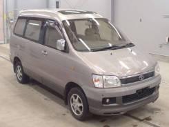 Toyota Noah. ПТС Toyota Liteace NOAH CR50 3CT