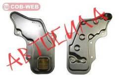 Фильтр АКПП с прокладкой поддона 111860 COB-WEB (SF186/071860) (28058)
