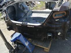 Рамка для крепления номера. Toyota Mark X, GRX121