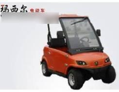 Машина для гольфа (гольф-кар) (DG-LSV2). Под заказ