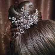 Украшения для волос ручной работы в Уссурийске. Под заказ