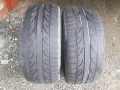 Bridgestone TS-02. Летние, 2013 год, 70%, 2 шт