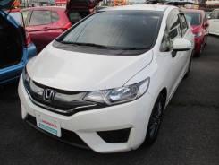 Honda Fit. вариатор, передний, 1.3 (1 000л.с.), бензин, 57 000тыс. км, б/п. Под заказ