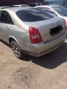Nissan Primera. QG18DE
