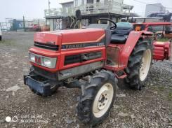 Yanmar F255. Продаю трактор , 26 л.с.
