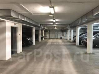 Места парковочные. переулок Фабричный 2а, р-н Индустриальный, 15кв.м., электричество