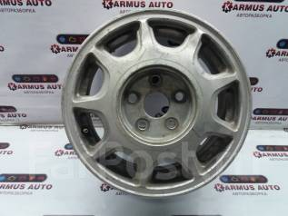 "Toyota. 6.0x15"", 5x110.00, ET50, ЦО 60,0мм."