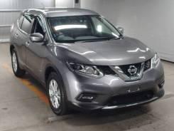 Nissan X-Trail. вариатор, 4wd, 2.0 (147л.с.), электричество, 9тыс. км, б/п. Под заказ