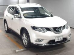 Nissan X-Trail. вариатор, 4wd, 2.0 (147л.с.), электричество, 7тыс. км, б/п. Под заказ
