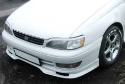 Губа. Toyota Corona, AT190, CT190, ST190 Toyota Caldina, CT190, CT190G, ST190, ST190G