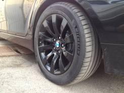 """Оригинальные колеса с BMW 5 E60. x17"""" 5x120.00"""