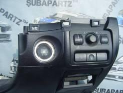 Кнопка запуска двигателя. Subaru Legacy, BP5, BP9, BP, BL, BPE Subaru Legacy B4, BL5, BLE, BL9 Subaru Outback, BP9, BPH, BPE, BP Двигатели: EJ20Y, EJ2...