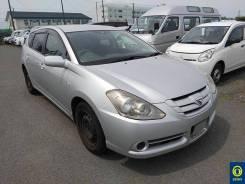 Toyota Caldina. ZZT241W, 1ZZ FE