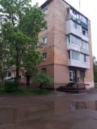 1-комнатная, улица Ленинская 25. администрация города, агентство, 31кв.м. Дом снаружи
