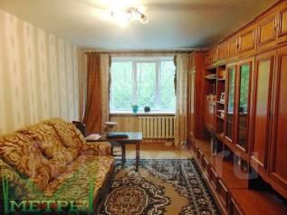 3-комнатная, улица Чкалова 16. Вторая речка, агентство, 68кв.м. Интерьер