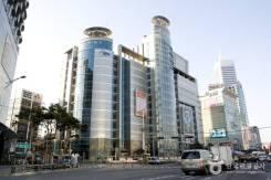 Торговая недвижимость в Южной Корее в Сеуле